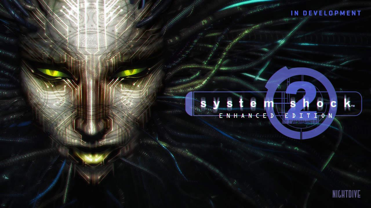 System Shock 2 Enhanced Edition potrebbe supportare la realtà virtuale, suggerisce un video
