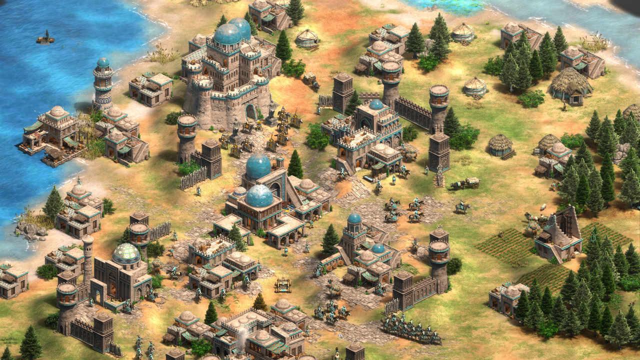 Age of Empires 2 Definitive Edition: annunciata la data di uscita