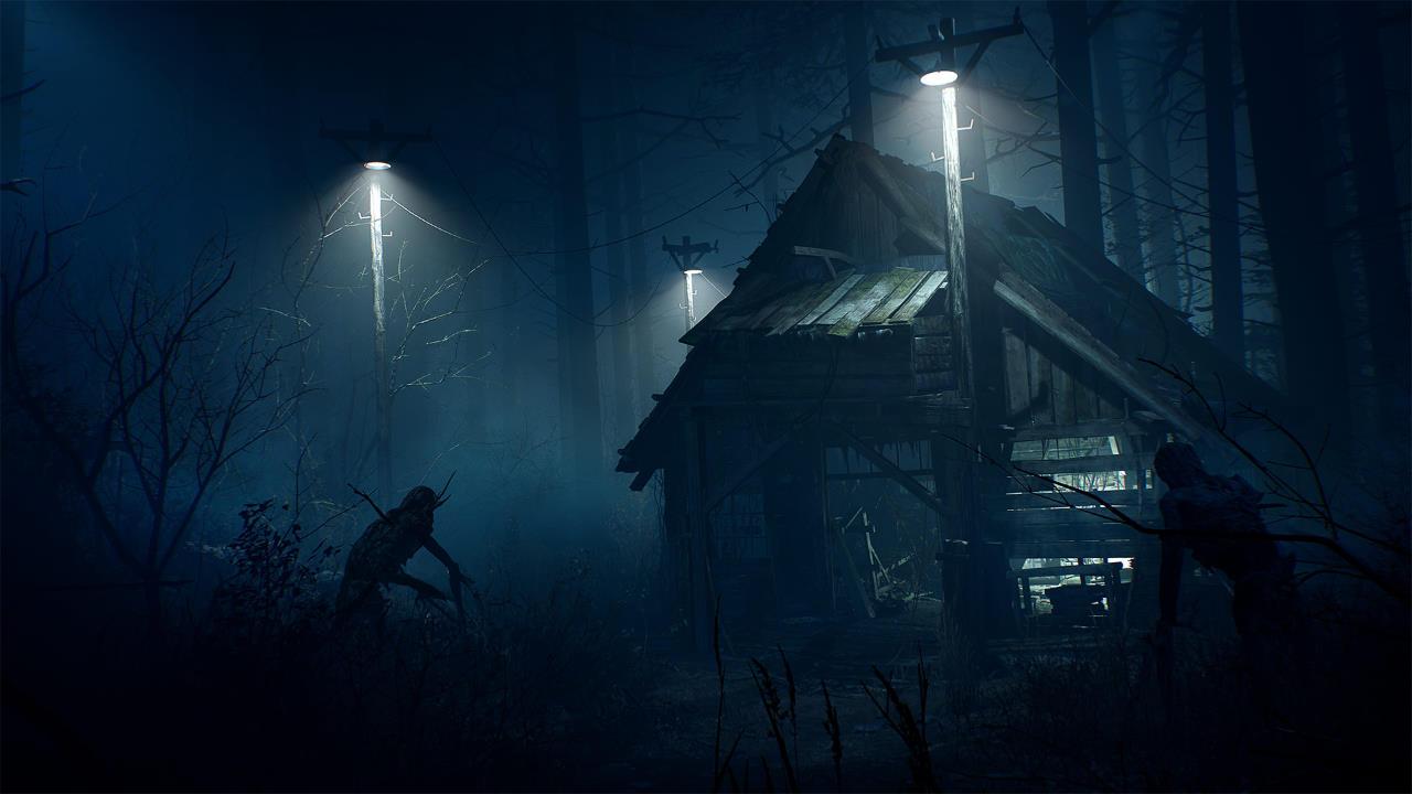 Blair Witch, annunciata la data di uscita della versione per Nintendo Switch
