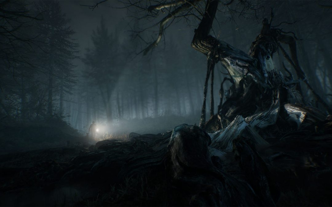 PS Store: Blair Witch e Star Ocean First Departure R in arrivo questa settimana su PS4