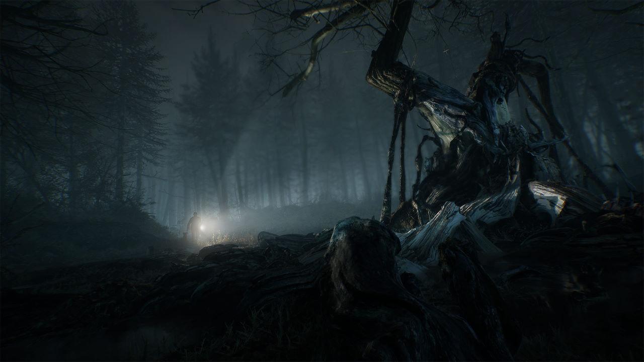 Blair Witch: annunciata la data di uscita delle edizioni fisiche per PS4 e Xbox One