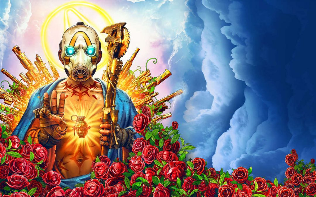 Borderlands 3 Ultimate Edition annunciata, gameplay di Arms Race, nuove skin rivelate