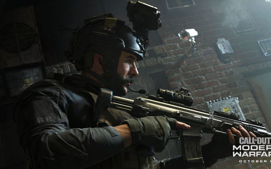 Call of Duty: Modern Warfare, svelate 38 possibili nuove mappe da un dataminer