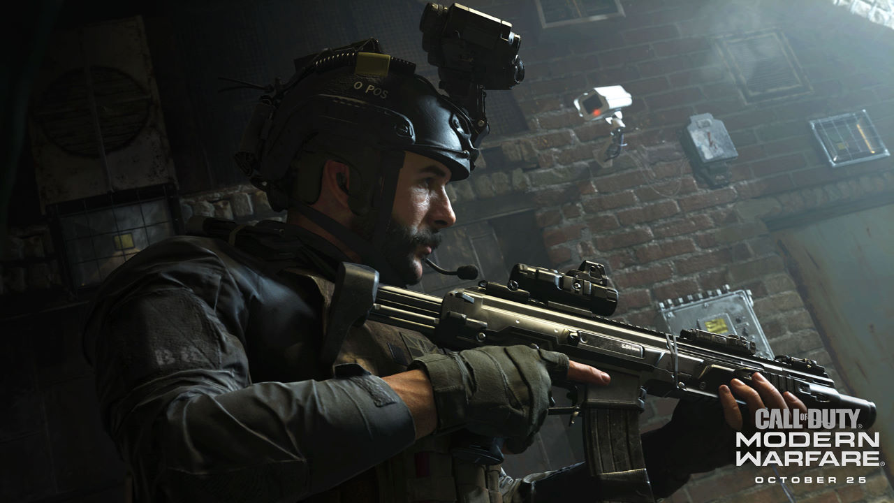 Call of Duty: Modern Warfare, svelate 38 possibili nuove mappe da un dataminer