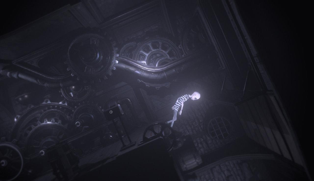 DARQ Complete Edition per PS5, Xbox Series e Nintendo Switch rinviato al 2021
