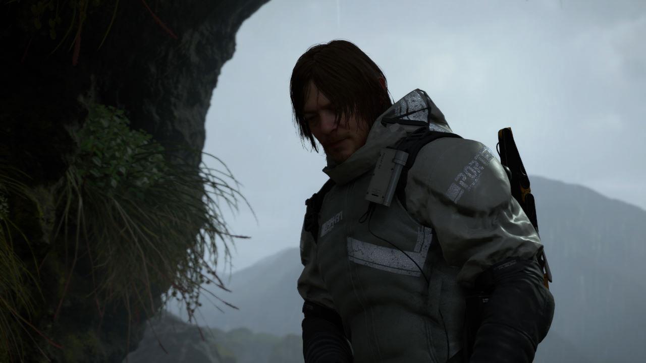 Death Stranding è la seconda esclusiva per PS4 di maggior successo nel 2019 nel Regno Unito