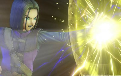 Dragon Quest 11 S immagine 2