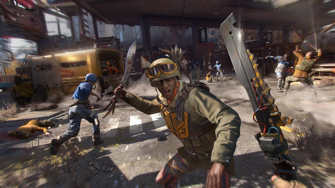Dying Light 2 su PS5 e Xbox Series X supporterà il 4K e i 60 FPS: previste modalità grafiche