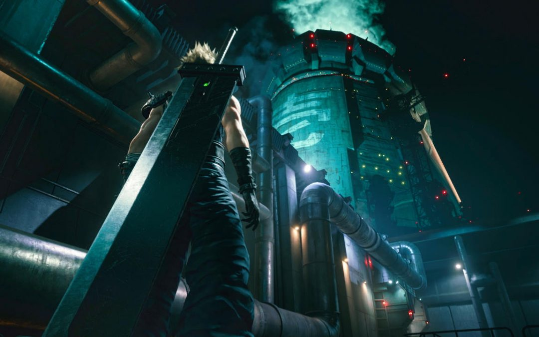 Final Fantasy 7 Remake: provata la demo per PS4