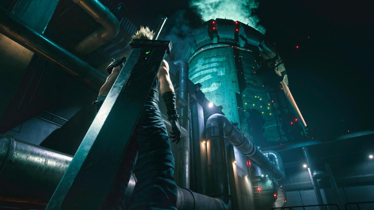 Final Fantasy 7 Remake: un nuovo trailer sarà mostrato al Tokyo Game Show 2019