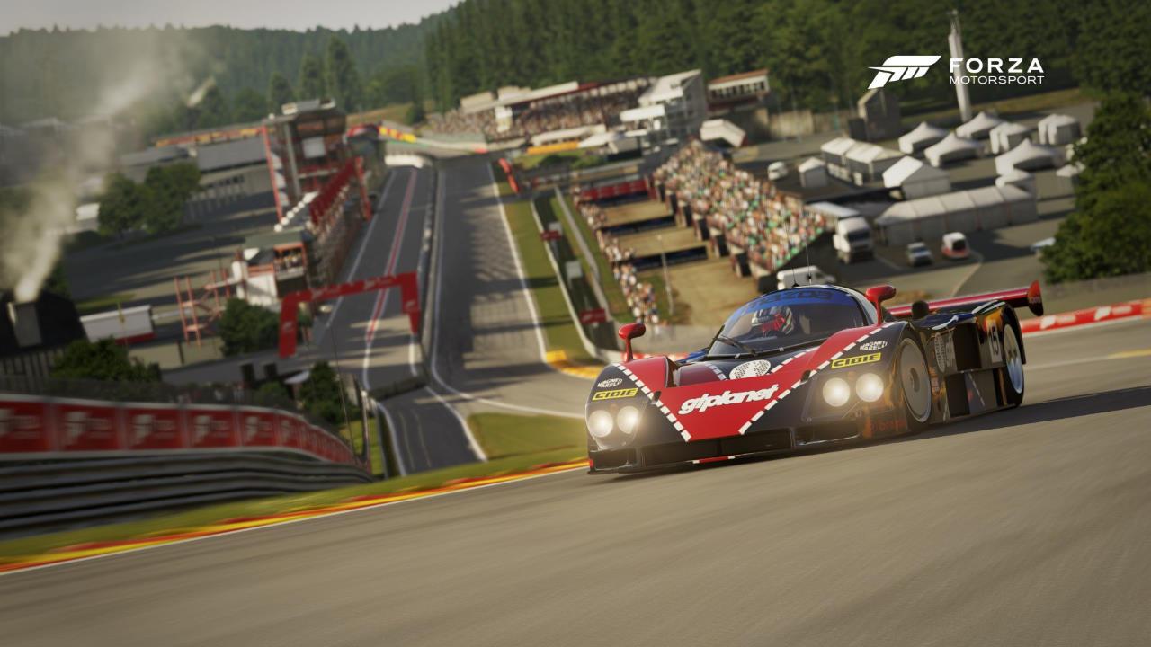 Forza Motorsport 6 sarà rimosso dal Xbox Marketplace il 15 settembre