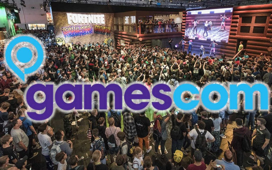 Gamescom 2020, ci sarà solo un evento digitale, l'Opening Night Live si terrà in streaming