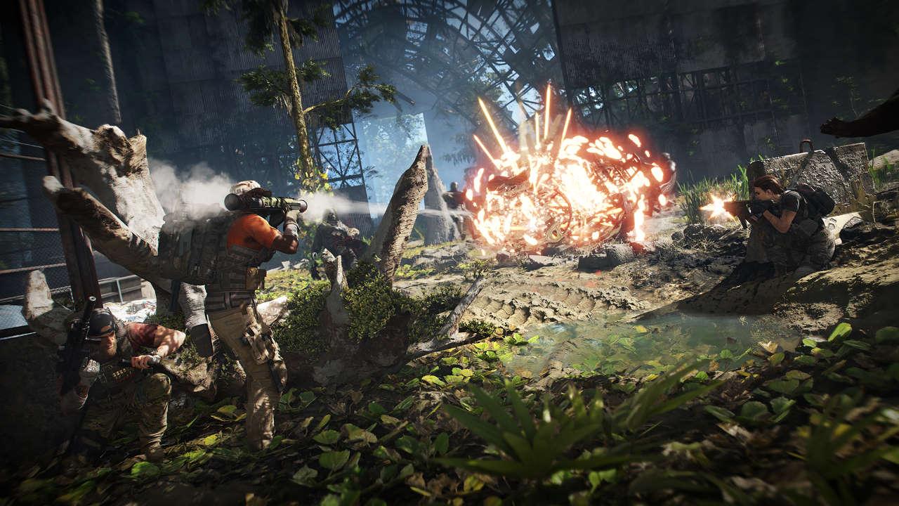 Ghost Recon Breakpoint riceverà nuovi contenuti per tutto il 2021, conferma Ubisoft
