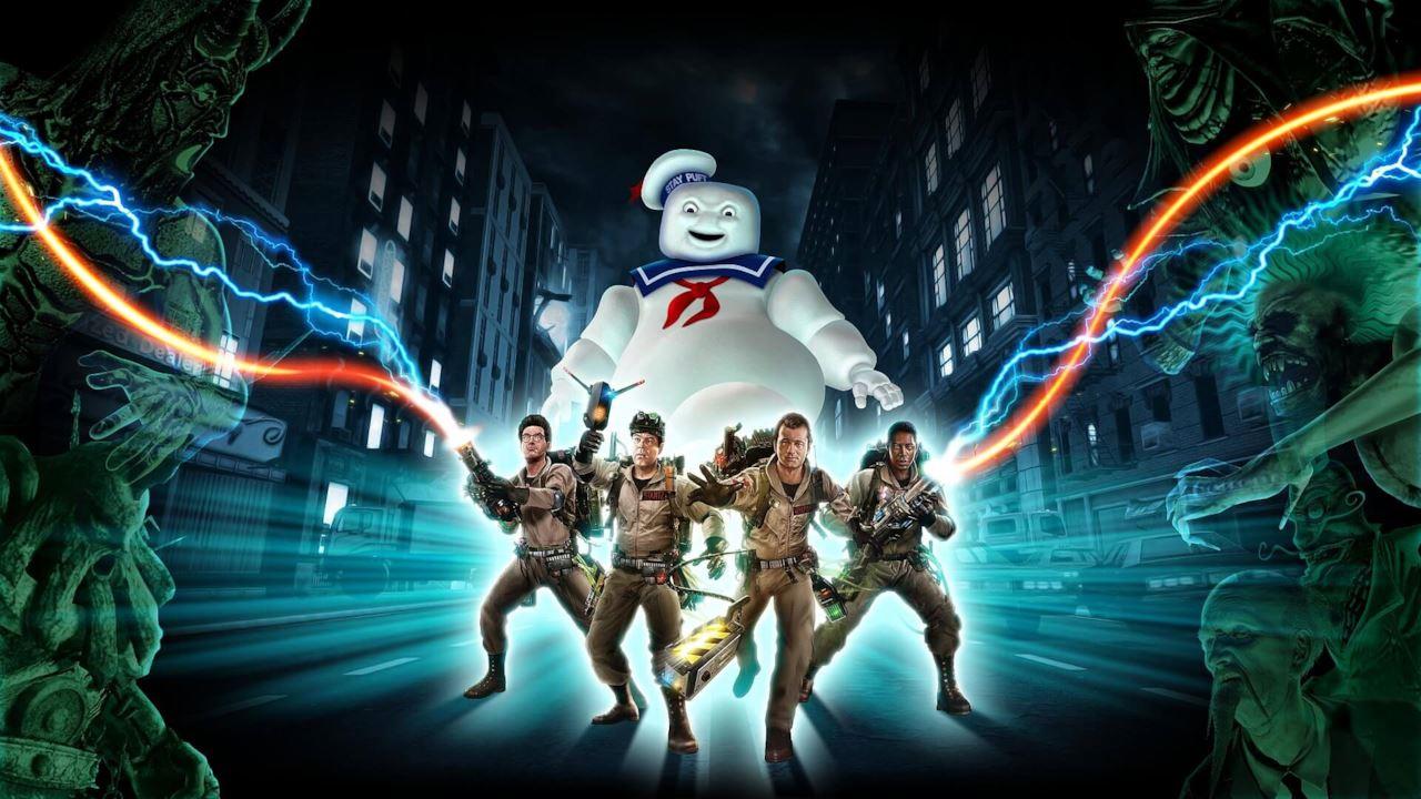 Ghostbusters: The Video Game Remastered ha una data di uscita