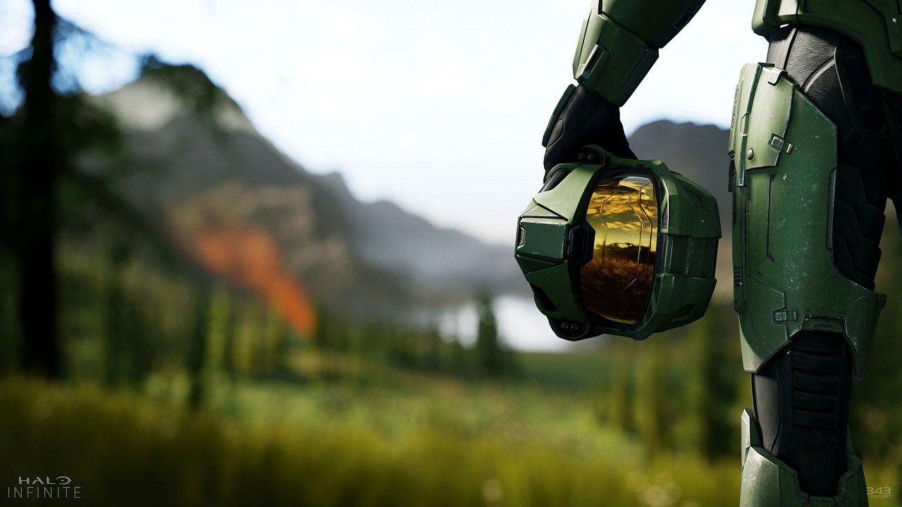 Halo Infinite: una versione di prova sarà disponibile nel 2020, dettagli sul multiplayer