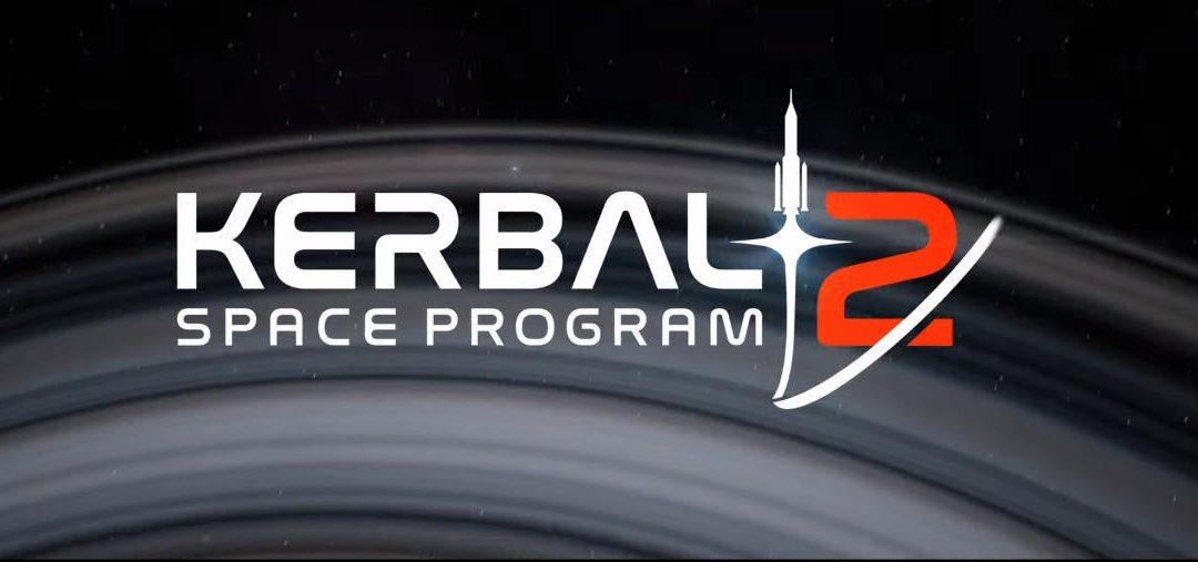 Annunciato Kerbal Space Program 2, mostrato un trailer cinematico alla Gamescom 2019