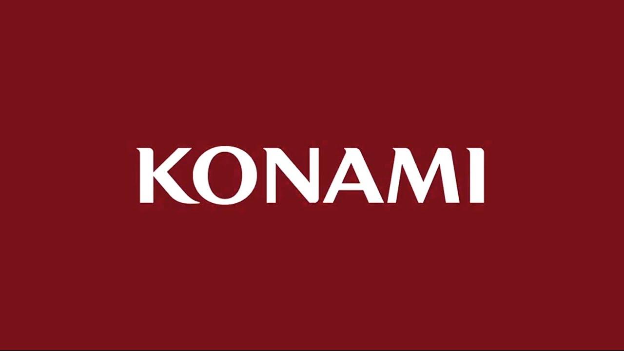 Konami: annunciata la line-up dei titoli presenti alla Gamescom 2019