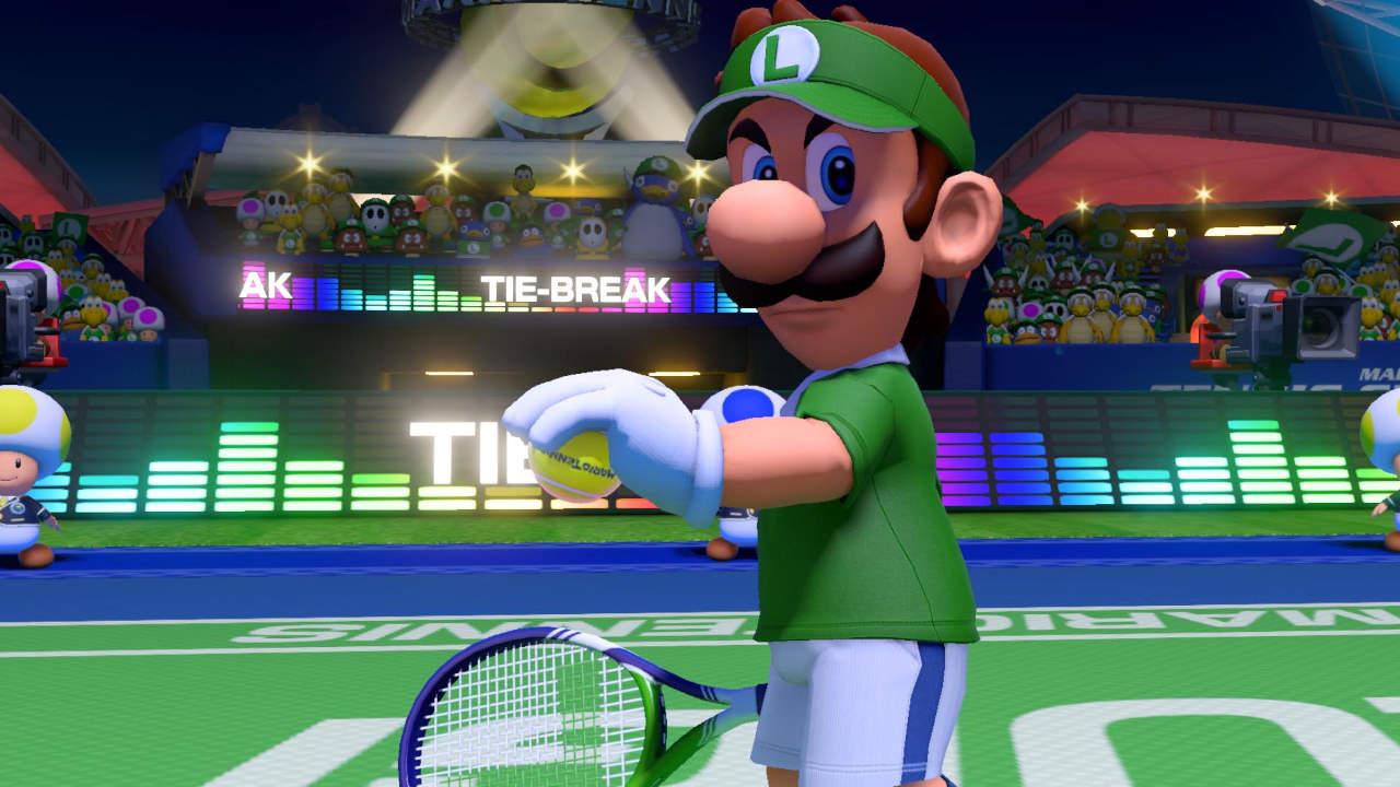 Nintendo inaugura il servizio Giochi in Prova: si comincia con Mario Tennis Aces