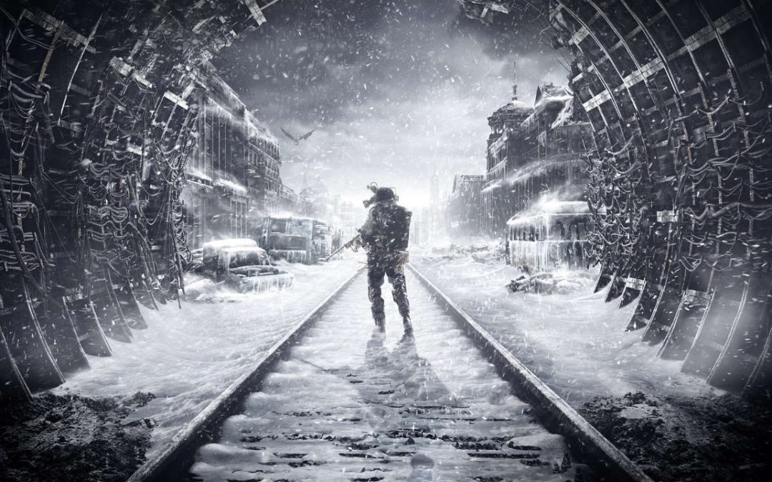 Metro Exodus: mostrato il primo video dell'espansione The Two Colonels