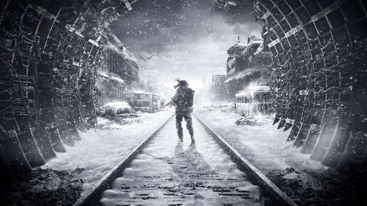 4A Games è al lavoro su un nuovo gioco di Metro