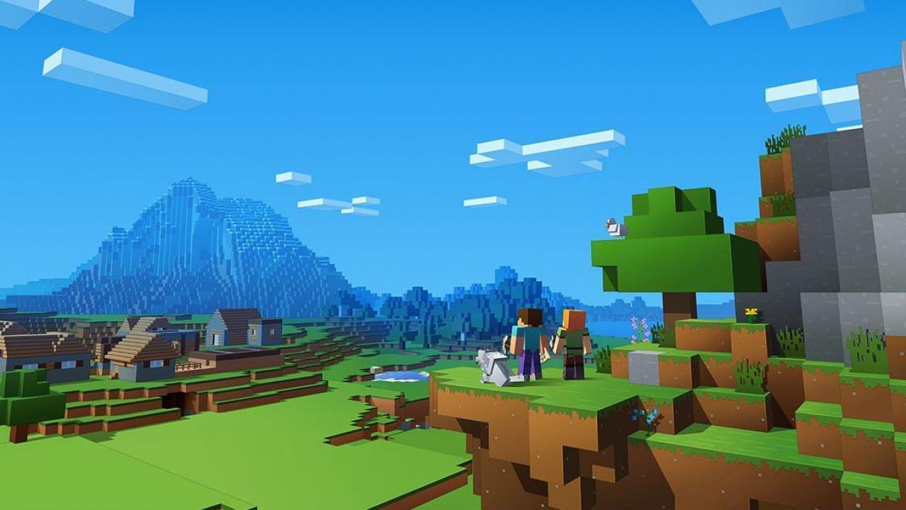 Minecraft: stop allo sviluppo del Super Duper Graphics Pack