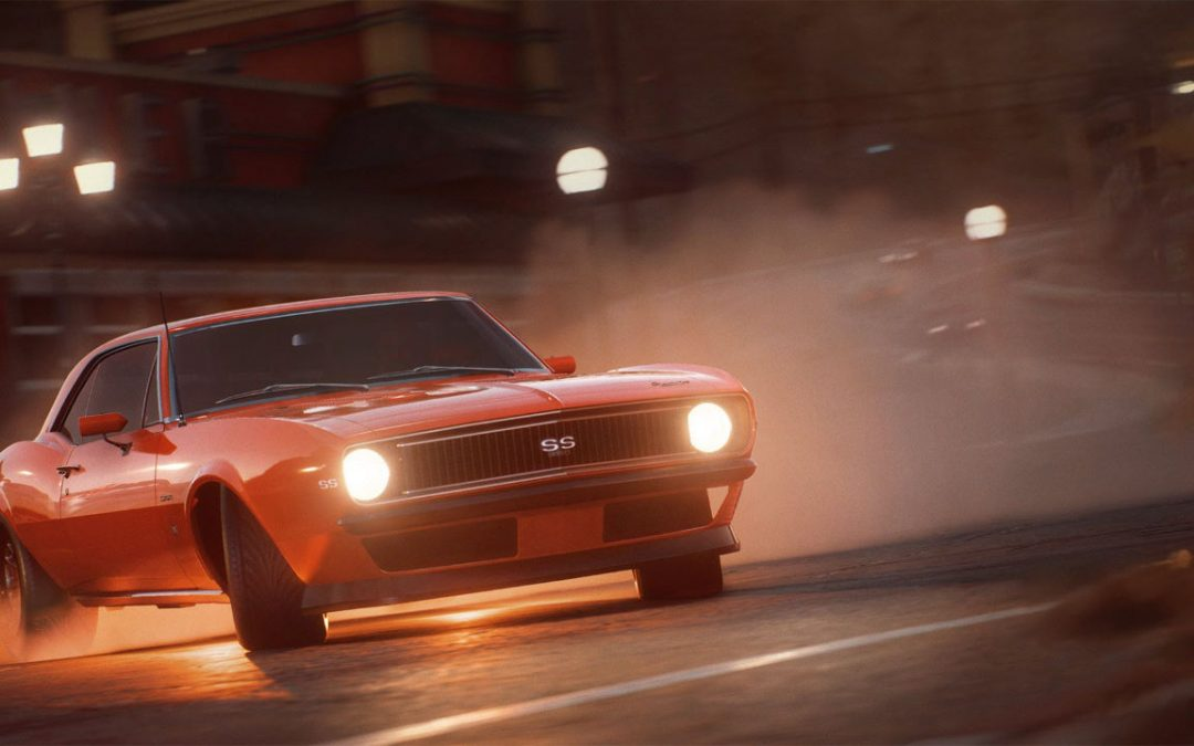 Need for Speed, leakato un video gameplay del prossimo gioco?