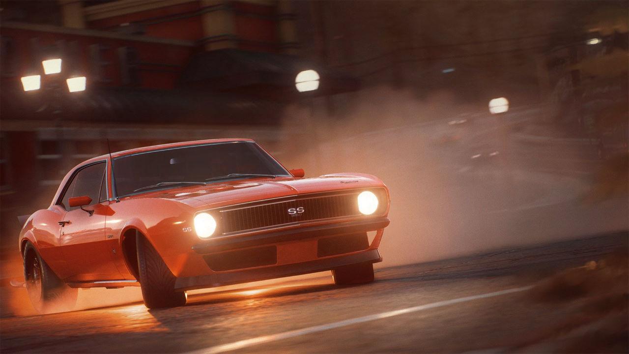 Need for Speed, leakato un video gameplay del prossimo gioco?