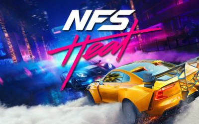 Need for Speed Heat immagine 2