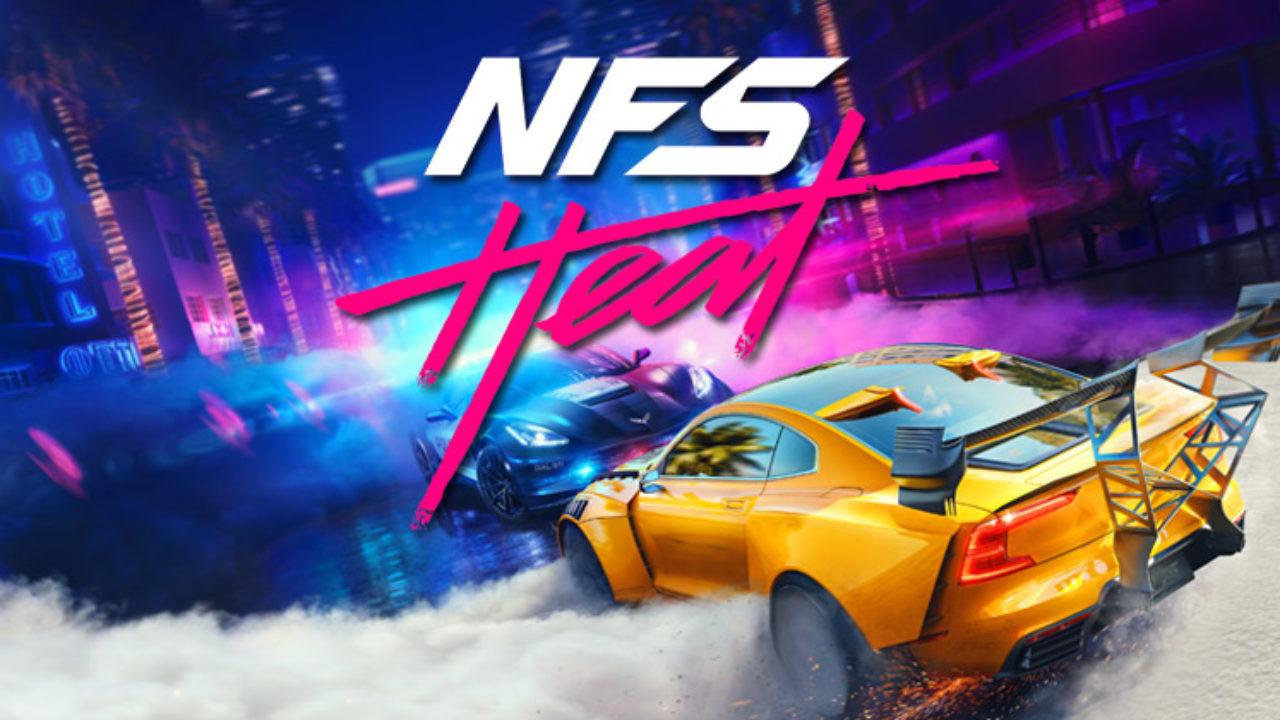 Need for Speed Heat: pubblicato il trailer di lancio