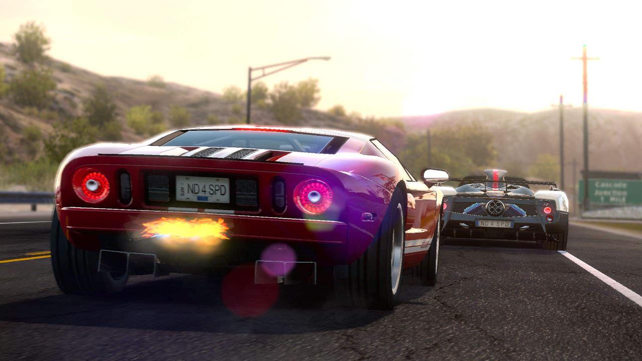 Ecco i sette giochi di EA che usciranno su Nintendo Switch presto, tra cui Need for Speed Hot Pursuit Remastered secondo dei rumor