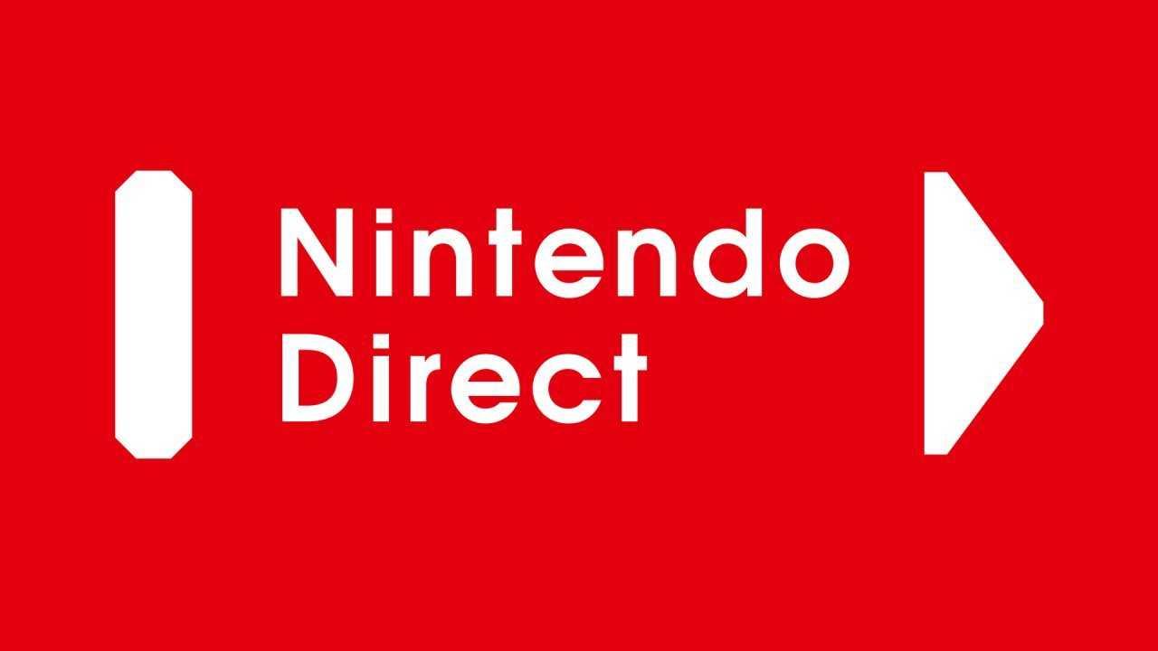 Nintendo annuncia, a sorpresa, un Nintendo Direct Mini!
