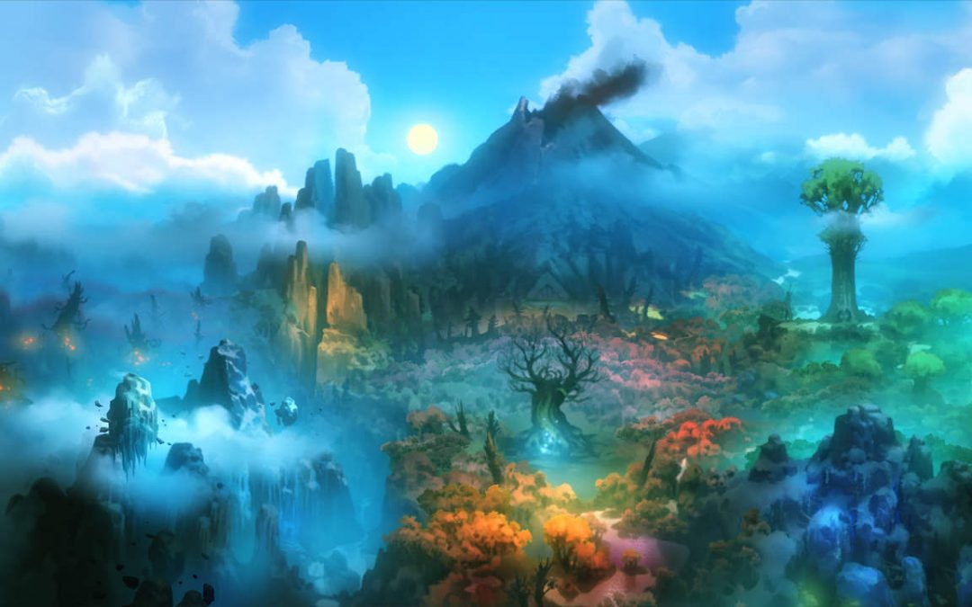 Ori and the Blind Forest arriva finalmente anche su Nintendo Switch