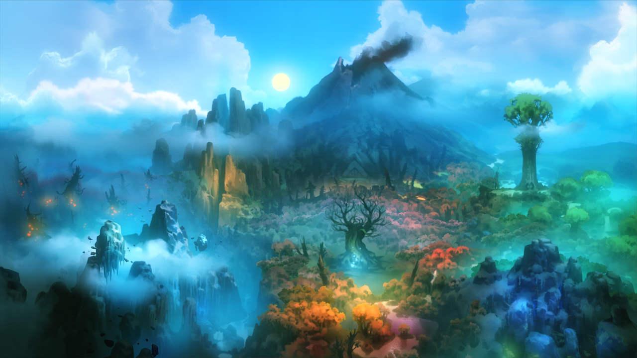 Ori and the Blind Forest arriva finalmente anche su Nintendo Switch