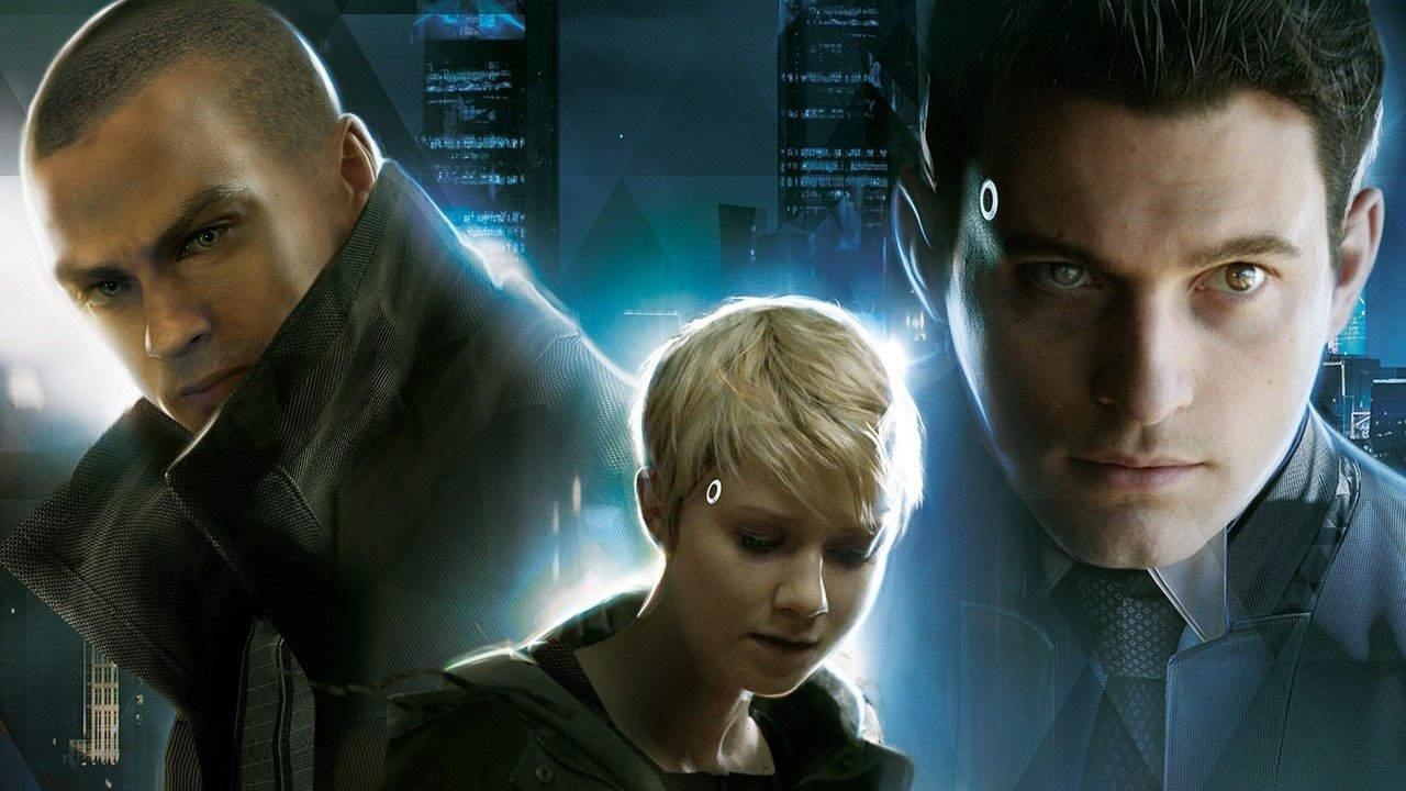 Quantic Dream è al lavoro su nuovi progetti, inediti giochi in arrivo su PS5 e Xbox Series X?