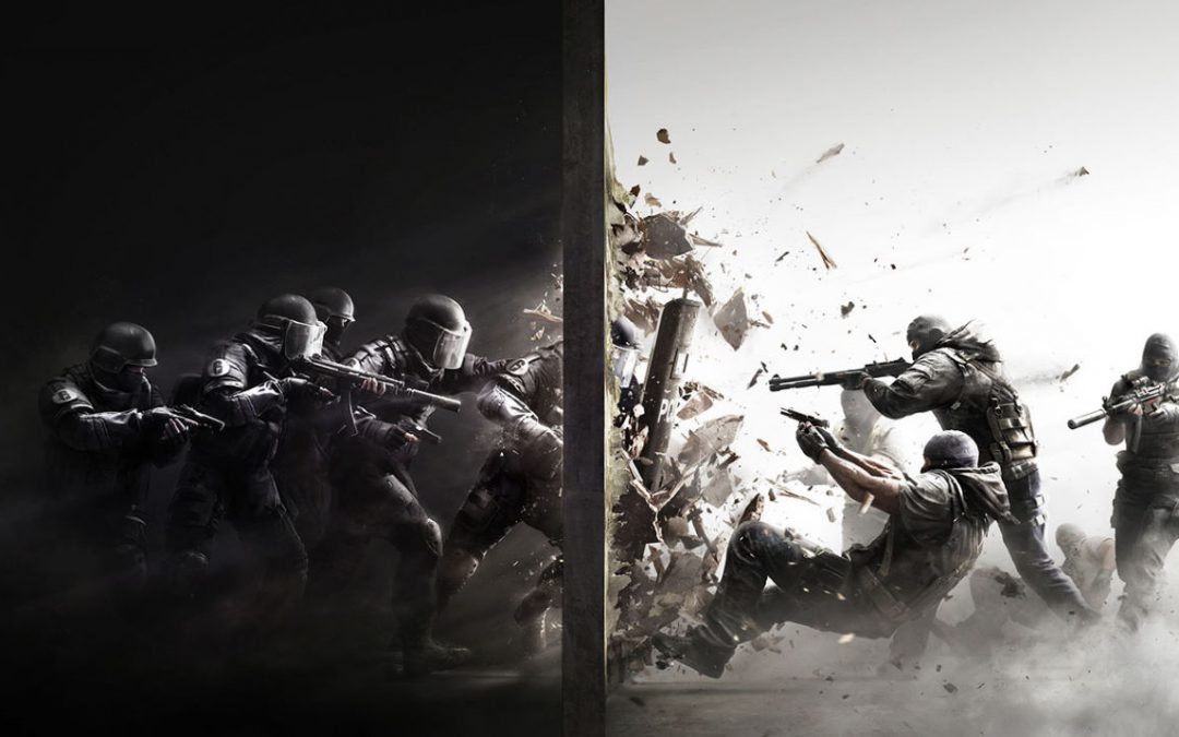 Rainbow Six Siege, nuovi video gameplay degli Operatori Scout e Aruni dell'Anno 5, rework di Grattacielo leakato?