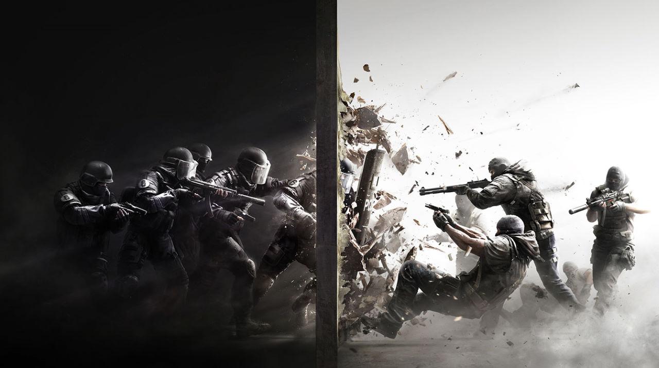Rainbow Six Siege girerà a 4K e 120 FPS su PS5 e Xbox Series X/S; trailer di lancio di Shadow Legacy