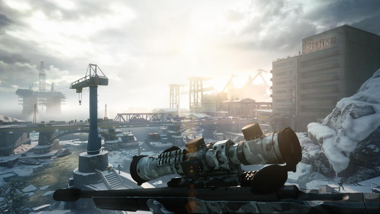 Sniper Ghost Warrior Contracts: annunciata la data di uscita, pubblicato un nuovo trailer