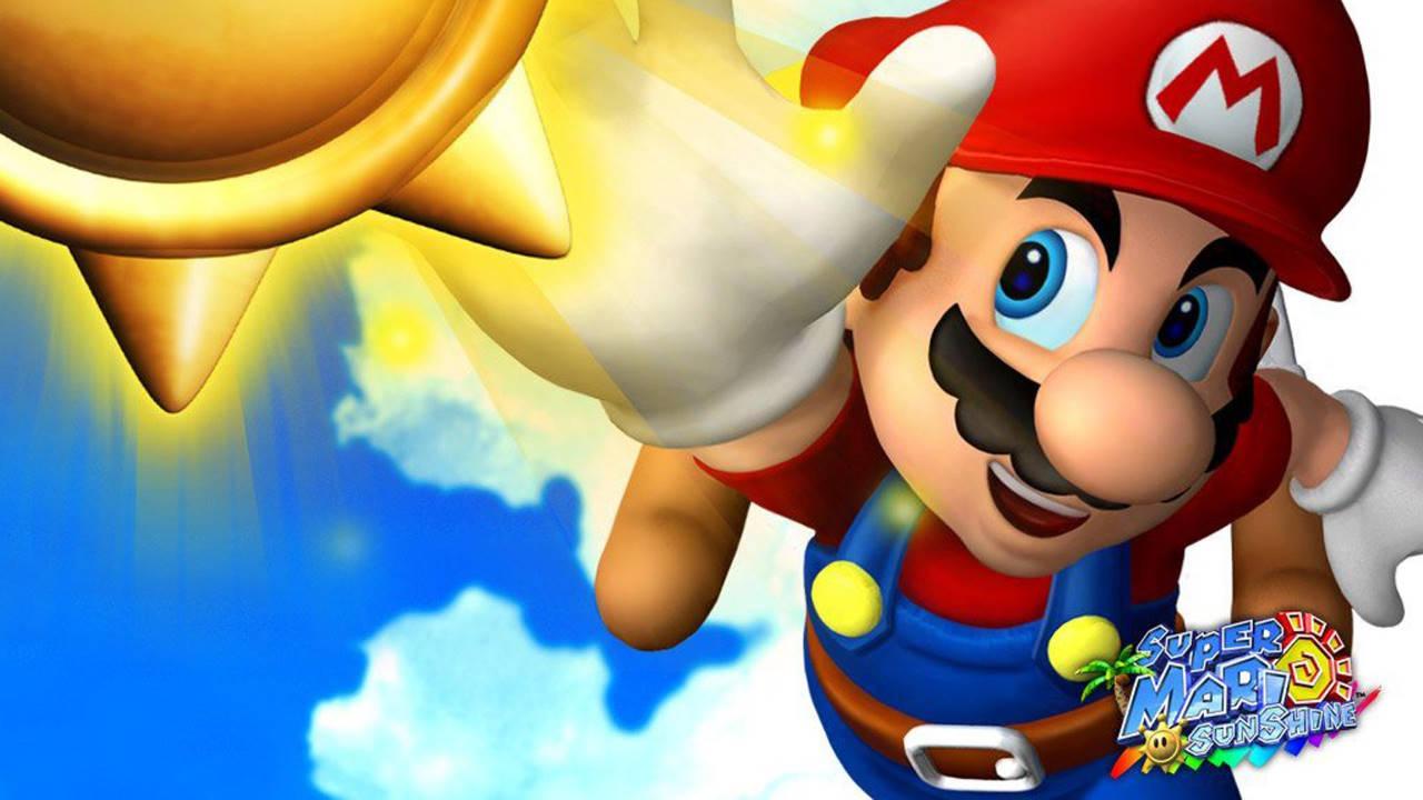 Super Mario, Nintendo commenta su storia della serie, abilità e movimenti del personaggio
