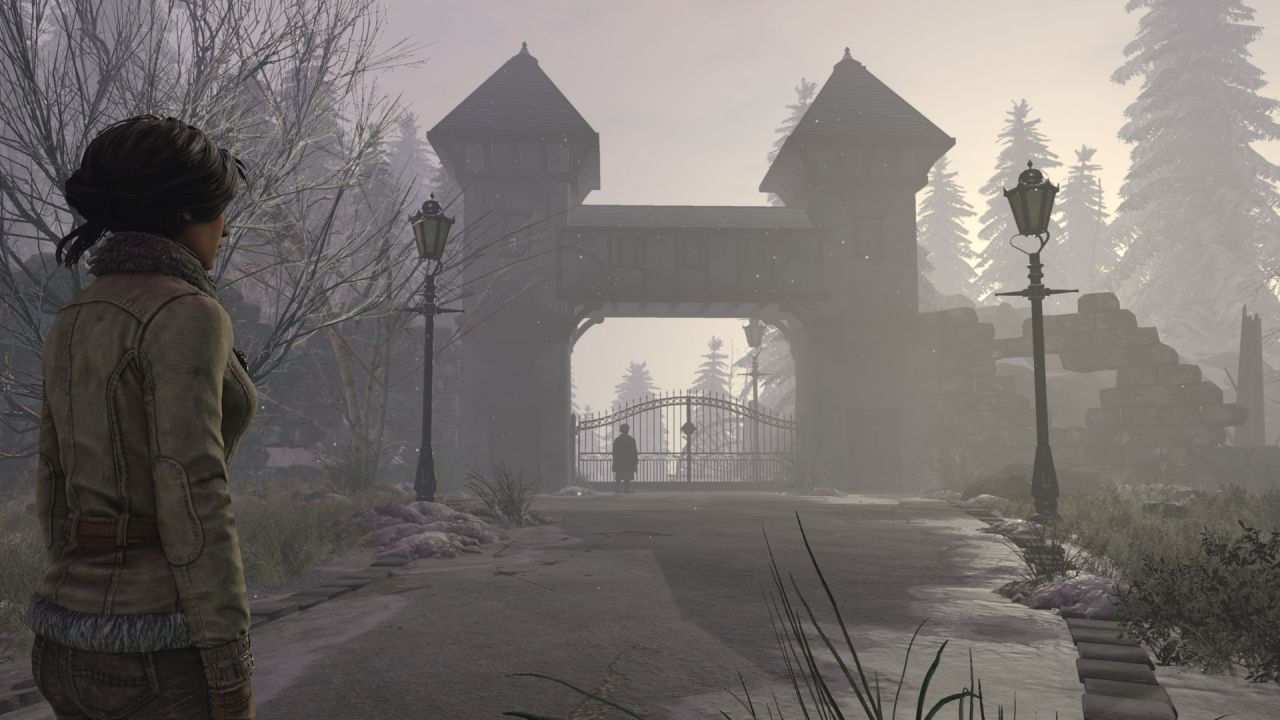 Microids ha annunciato Syberia: The World Before, la nuova avventura di Kate Walker