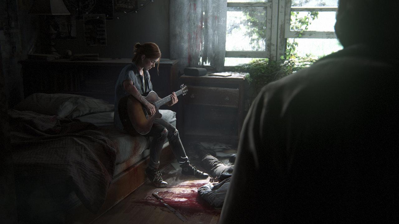 The Last of Us 2: grafica molto complessa e fantastica secondo alcuni rumor