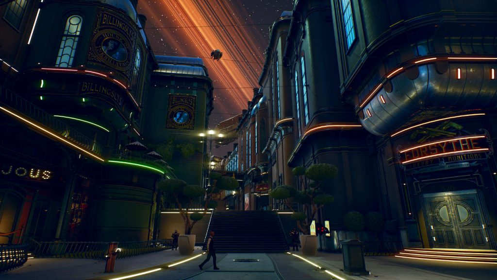 The Outer Worlds immagine 3