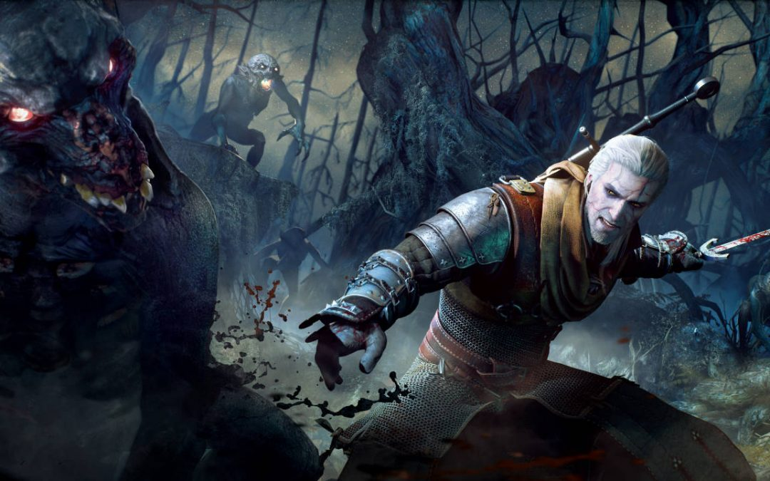 The Witcher 3: Wild Hunt per Nintendo Switch, un video gameplay dalla Gamescom 2019