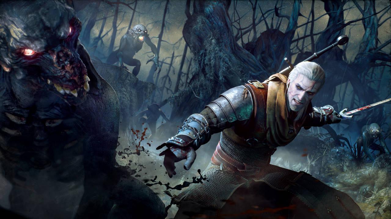 The Witcher 3: Wild Hunt per Nintendo Switch, un video gameplay dalla Gamescom 2019