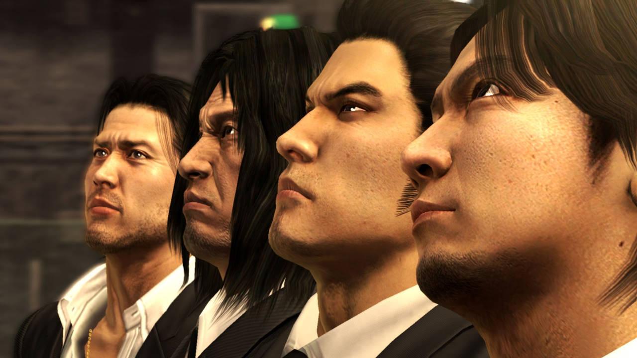 PS Store: Yakuza 4 Remaster e Super Monkey Ball: Banana Blitz HD in arrivo su PS4