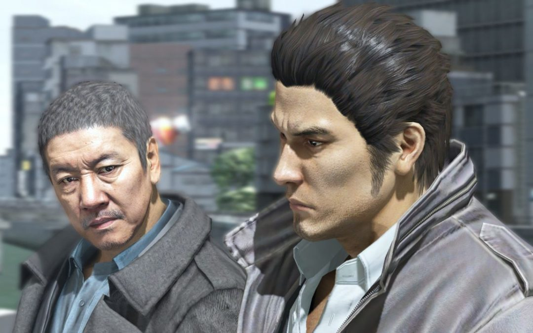 SEGA ha annunciato Yakuza Remastered Collection per PS4