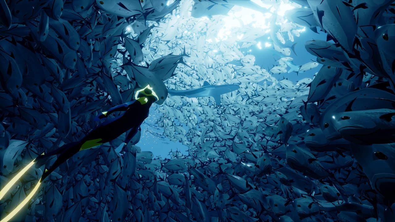 Epic Games Store: The End is Nigh e Abzu i titoli gratuiti della settimana