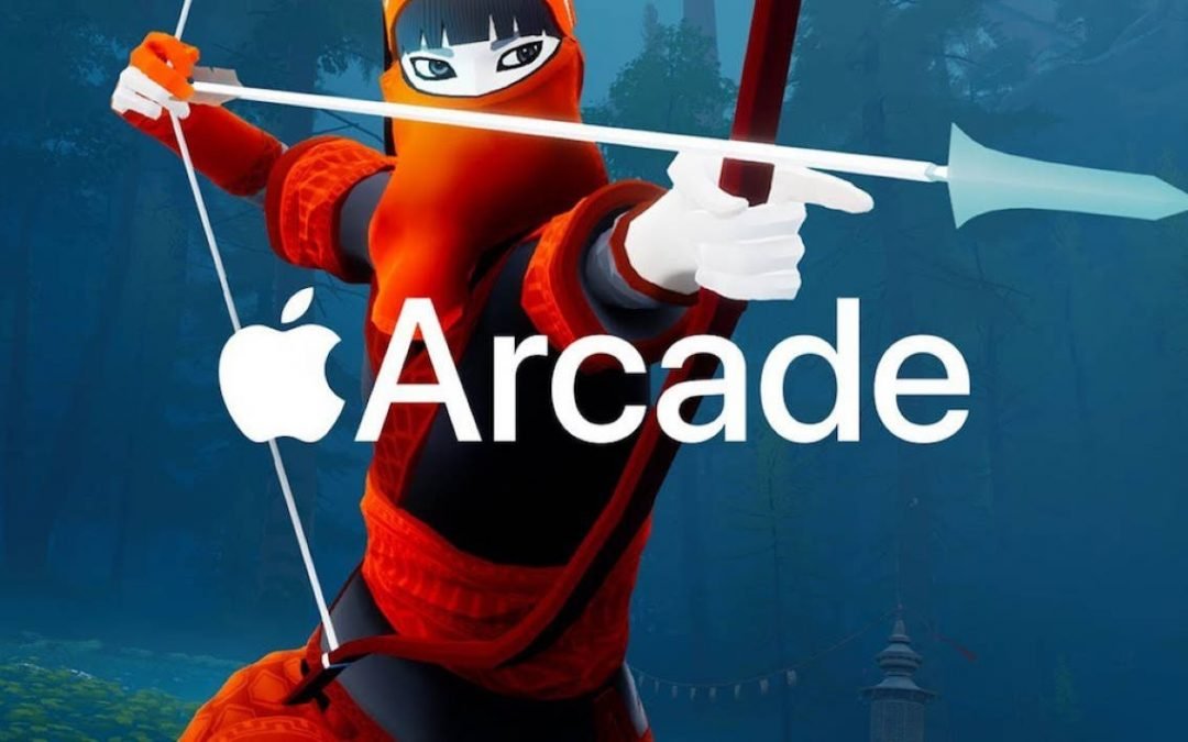 Apple Arcade, in arrivo World's End Club, The Last Campfire, Samurai Jack Battle Through Time, e Next Stop Nowhere