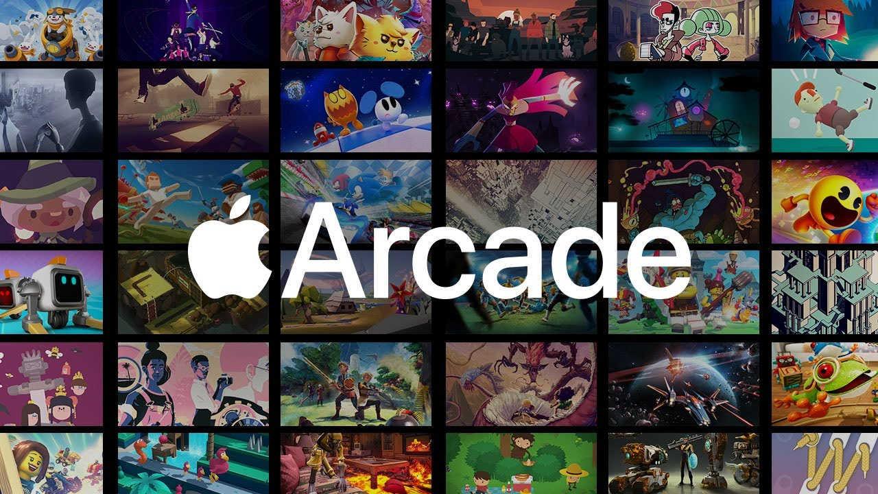 Apple Arcade, arrivano oggi più di 30 giochi, tra cui NBA 2K21 Arcade Edition e World of Demons