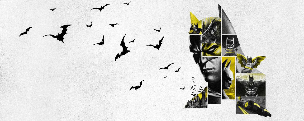 Batman: Arkham Collection e LEGO Batman Trilogy gratis su Epic Games Store