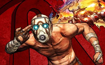 Borderlands artwork 1